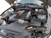 Picture of 2009 BMW Z4 sDrive30i Roadster RWD, engine, gallery_worthy