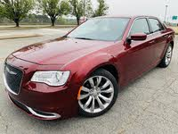 Picture of 2016 Chrysler 300 Limited RWD, exterior, gallery_worthy