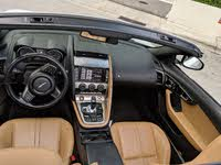 Picture of 2014 Jaguar F-TYPE Convertible RWD, interior, gallery_worthy
