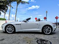 Picture of 2014 Jaguar F-TYPE Convertible RWD, exterior, gallery_worthy
