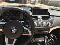 Picture of 2016 BMW Z4 sDrive35i Roadster RWD, interior, gallery_worthy