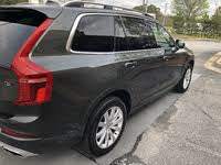 Picture of 2018 Volvo XC90 T6 Momentum AWD, exterior, gallery_worthy