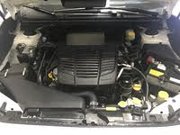 Picture of 2016 Subaru WRX Premium, engine, gallery_worthy