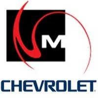 Marty's Chevrolet logo