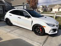 Picture of 2018 Honda Civic Type R Touring FWD, exterior, gallery_worthy