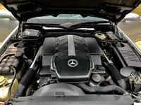 Picture of 2002 Mercedes-Benz SL-Class SL 500, engine, gallery_worthy