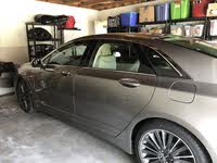 Picture of 2015 Lincoln MKZ V6 AWD, exterior, gallery_worthy