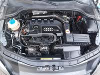 Picture of 2010 Audi TT 2.0T quattro Premium Coupe AWD, engine, gallery_worthy