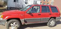 Picture of 1993 Jeep Grand Cherokee Limited 4WD, exterior, gallery_worthy