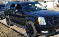 Picture of 2010 Cadillac Escalade Platinum 4WD, exterior, gallery_worthy