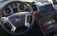 Picture of 2010 Cadillac Escalade Platinum 4WD, interior, gallery_worthy