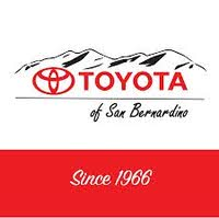 Toyota Of San Bernardino >> Toyota Of San Bernardino San Bernardino Ca Read Consumer Reviews