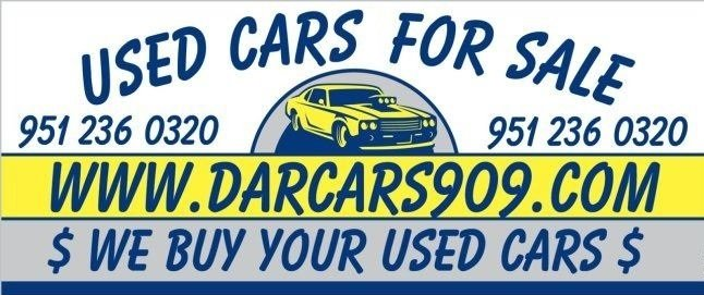Darcar909 - Redlands, CA: Read Consumer reviews, Browse Used and New Cars for Sale
