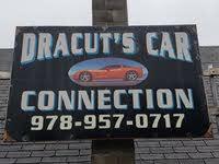 Dracut's Car Connection logo