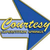 Courtesy Chrysler Dodge Jeep RAM of Superstition Springs logo