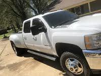 Picture of 2011 Chevrolet Silverado 3500HD LTZ Crew Cab LB DRW 4WD, exterior, gallery_worthy