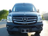 Picture of 2015 Mercedes-Benz Sprinter 2500 170 WB Passenger Van RWD, exterior, gallery_worthy