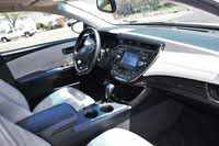 Picture of 2015 Toyota Avalon XLE Premium, interior, gallery_worthy