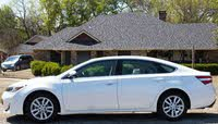 2015 Toyota Avalon Picture Gallery