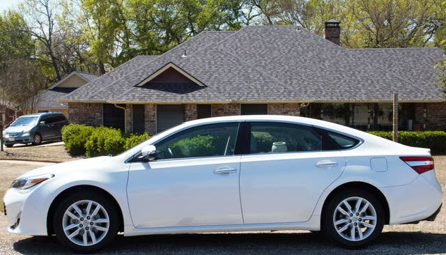 Picture of 2015 Toyota Avalon XLE Premium