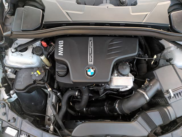 Picture of 2013 BMW X1 sDrive28i RWD, engine, gallery_worthy