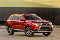 Picture of 2016 Mitsubishi Outlander SE AWD, exterior, gallery_worthy