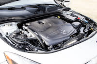 Picture of 2015 Mercedes-Benz CLA-Class CLA 250 4MATIC, engine, gallery_worthy