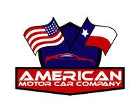 American Motor Car Co logo