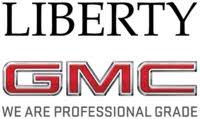 Liberty GMC logo