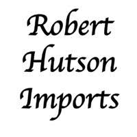 Robert Hutson Imports logo