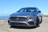 2019 Mercedes-Benz A-Class, A220, exterior, gallery_worthy