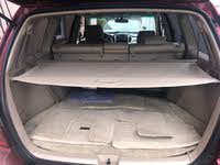 Picture of 2007 Toyota Highlander Base V6 AWD, interior, gallery_worthy