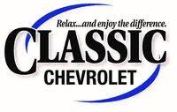 Classic Chevrolet Cadillac Denison logo