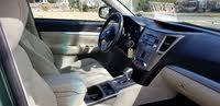 Picture of 2010 Subaru Outback 3.6R Premium, interior, gallery_worthy