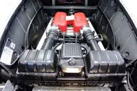 Picture of 2000 Ferrari 360 Modena RWD, engine, gallery_worthy