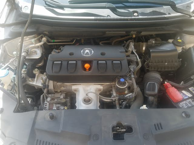 Picture of 2013 Acura ILX 2.0L FWD with Premium Package, engine, gallery_worthy
