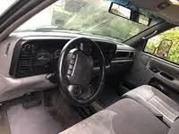 Picture of 1996 Dodge RAM 3500 Laramie SLT Club Cab LB 4WD, interior, gallery_worthy