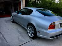 Picture of 2002 Maserati Coupe Cambiocorsa, exterior, gallery_worthy