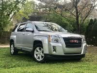 Picture of 2011 GMC Terrain SLE2, gallery_worthy