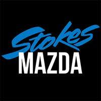 Stokes Mazda logo