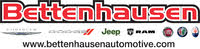 Bettenhausen Chrysler Dodge Jeep Ram logo