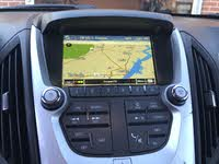 Picture of 2017 Chevrolet Equinox LT FWD, interior, gallery_worthy