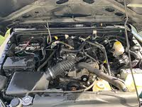 Picture of 2009 Jeep Wrangler X, engine, gallery_worthy
