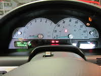 Picture of 2002 Ford Thunderbird RWD, interior, gallery_worthy