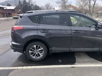Picture of 2018 Toyota RAV4 Hybrid XLE AWD, exterior, gallery_worthy