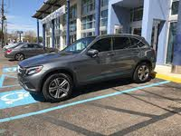 Picture of 2018 Mercedes-Benz GLC-Class GLC 300 RWD, exterior, gallery_worthy