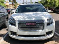 Picture of 2013 GMC Acadia Denali FWD, exterior, gallery_worthy