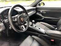 Picture of 2018 Porsche 911 Carrera GTS Cabriolet RWD, interior, gallery_worthy