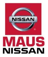 Maus Nissan of Crystal River logo