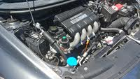 Picture of 2014 Honda CR-Z EX, engine, gallery_worthy
